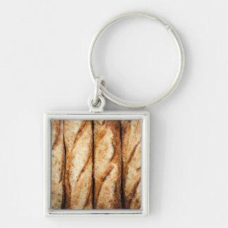 Baguettes Keychains