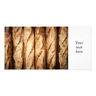 Baguettes Photo Cards