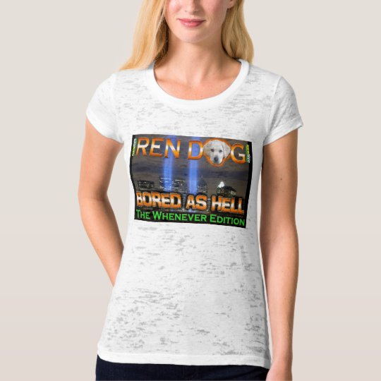 BAH Banner By Voice T-Shirt
