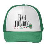 Bah Bumbug Trucker Hats