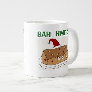 Bah HMDA Fruitcake Mug