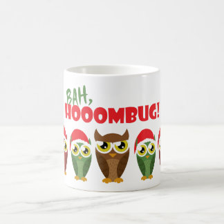 """Bah Hooombug"" Coffee Mug"