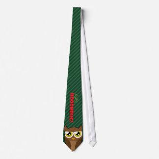 """""""Bah Hooombug"""" Neck Tie"""