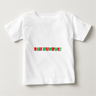 Bah Humbug Baby T-Shirt