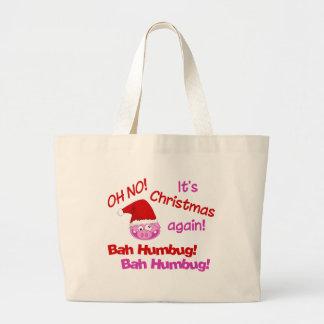 BAH HUMBUG bag