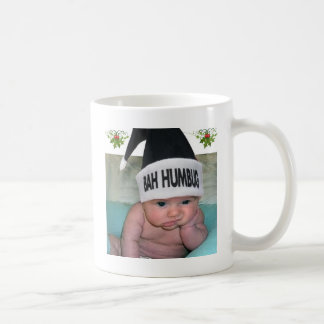 Bah Humbug Christmas Sucks!! Coffee Mug