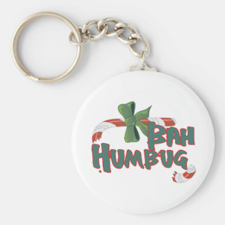 Bah Humbug! Keychain