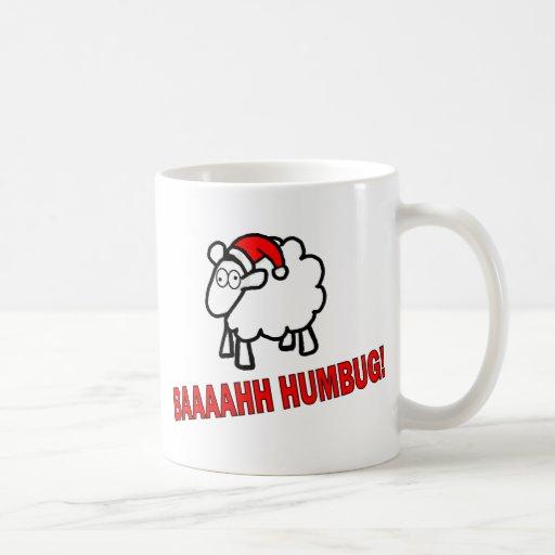 Bah Humbug! Mugs