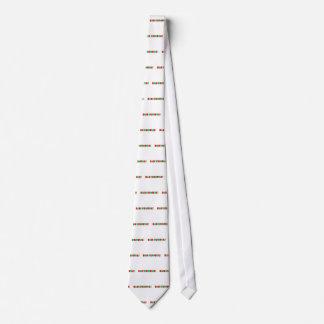 Bah Humbug Neck Tie