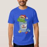 Bah-Humbug Oscar T-Shirt