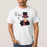 Bah Humbug Scrooge T-Shirt