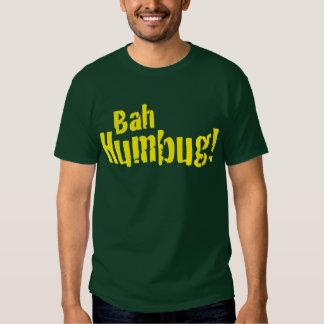 Bah Humbug Shirt