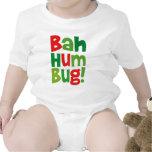 Bah Humbug T Shirt