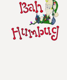 Bah-Humbug T-shirt