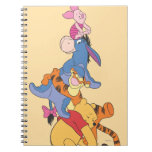 Bah y amigos 8 cuadernos