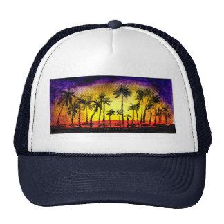 Baha California Trucker Hats