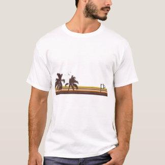BahaCaliSunSet T-Shirt