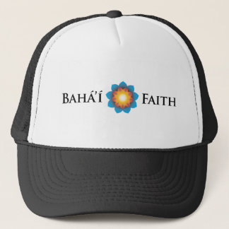 Bahá'í Faith Trucker Hat