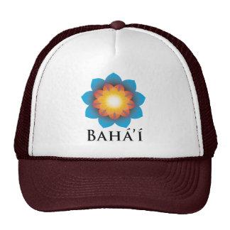 Bahá'í Trucker Hat