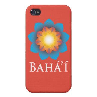 Bahá'í iPhone 4 Cover