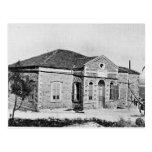 Baha'i Pilgrim House, ca. 1915 Post Card