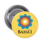 Bahá'í Pinback Buttons
