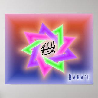 Baha'i Posters