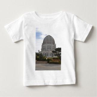Bahai Temple in Wilmette,IL Baby T-Shirt