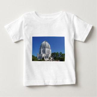 Bahai Temple.JPG Baby T-Shirt