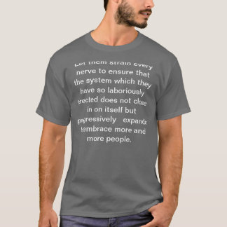 Bahai Word of wisdom T-Shirt