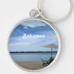 Bahama Beach Keychains