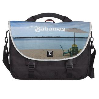 Bahama Beach Bag For Laptop