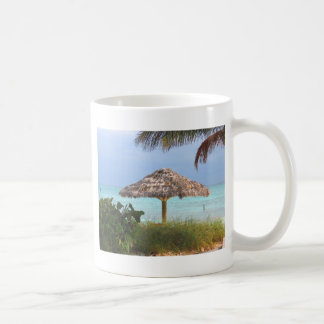 Bahama Beach Paradise Coffee Mug