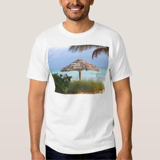 Bahama Beach Paradise T-Shirt