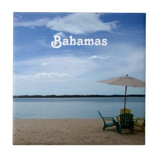 Bahama Beach Ceramic Tiles