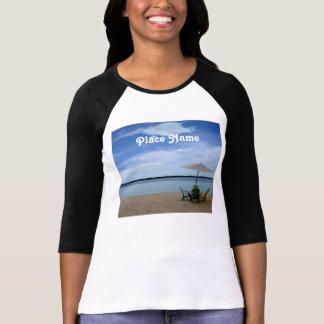 Bahama Beach Tshirts