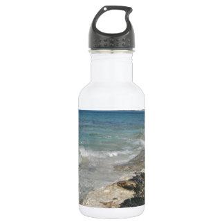 Bahama Beach Water Bottle