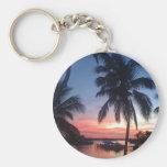Bahama Evening Key Chains