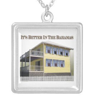 Bahama Home Necklaces