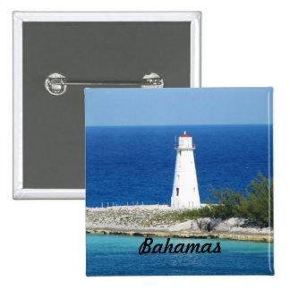 Bahama Lighthouse Pin