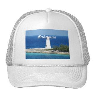 Bahama Lighthouse Trucker Hat