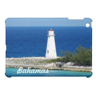 Bahama Lighthouse iPad Mini Cases