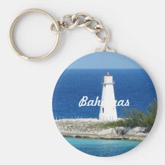 Bahama Lighthouse Key Chains