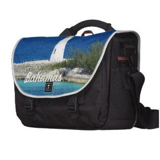 Bahama Lighthouse Computer Bag