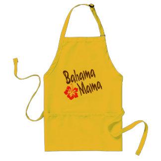 Bahama Mama apron