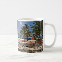 Bahama Mama Coffee Mug
