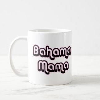 Bahama Mama Coffee Mug