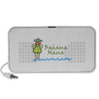 Bahama Mama Speaker System