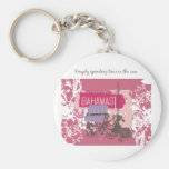 Bahama Sun T-shirts and Gifts Keychains