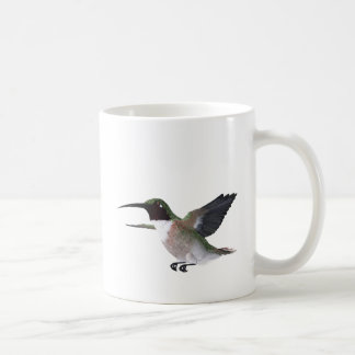 Bahama Woodstar Hummingbird Coffee Mug